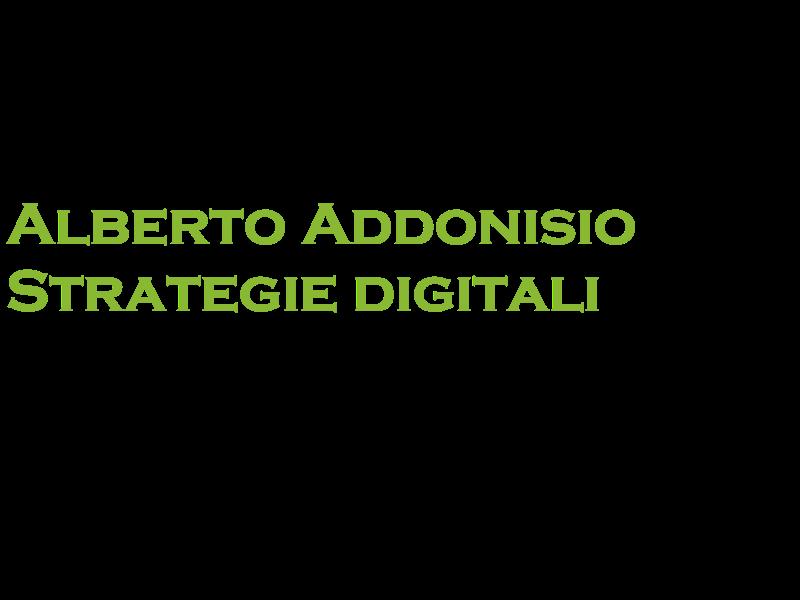 Alberto Addonisio